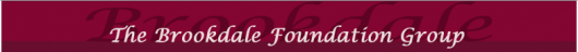 Brookdale Foundation logo