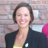 Christine Fruhauf headshot