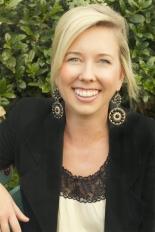 Rachel Brauner headshot