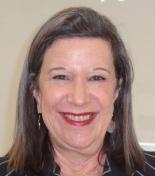 Susan Weinberger headshot