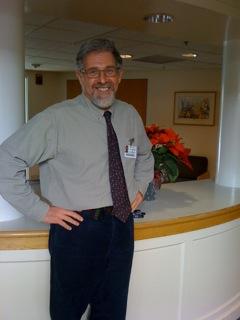 Profile Picture of Clifford Milo Singer