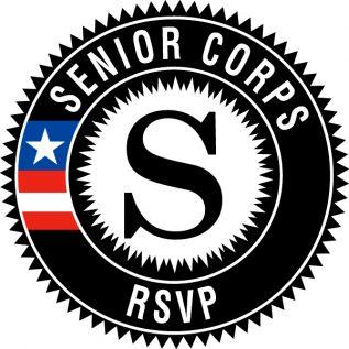 Senior Corp RSVP Logo